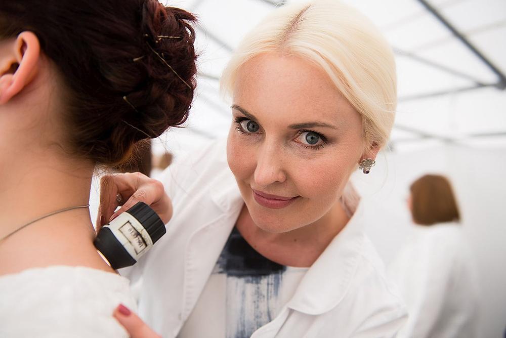 Prof. dr. Matilda Bylaitė-Bučinskienė
