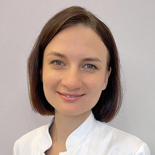 Alina Vilkaitė
